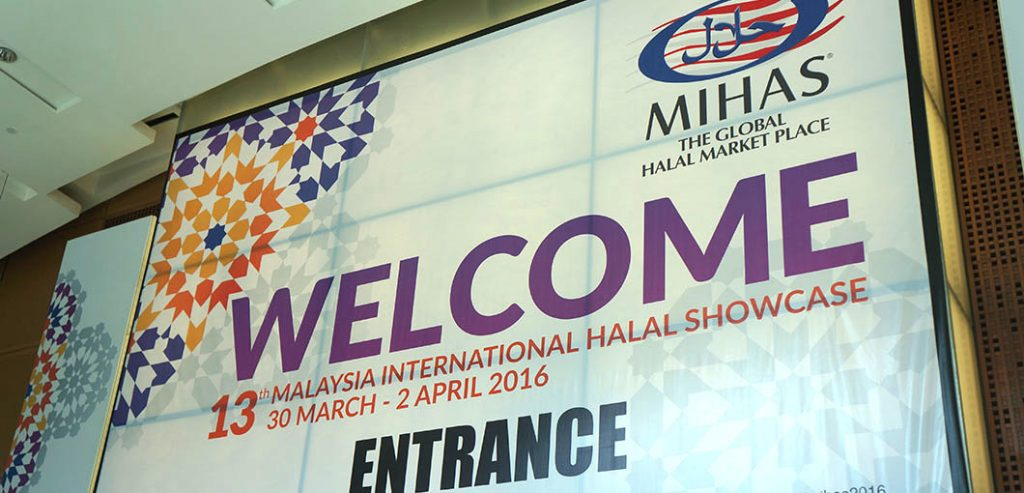 MIHAS Event